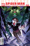 Cover for Ultimate Comics Spider-Man (Editorial Televisa, 2010 series) #6