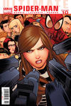 Cover for Ultimate Comics Spider-Man (Editorial Televisa, 2010 series) #10