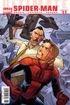 Cover for Ultimate Comics Spider-Man (Editorial Televisa, 2010 series) #11