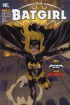 Cover for Batgirl (Panini Deutschland, 2010 series) #2 - Mindestanforderungen