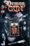 Cover for Demon Gun (Crusade Comics, 1996 series) #3