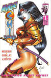 Cover for Manga Shi 2000 (Crusade Comics, 1997 series) #1