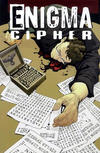 Cover for Enigma Cipher (Boom! Studios, 2008 series)