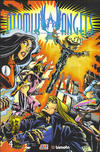 Cover for William Tucci's Atomik ANGELS (Crusade Comics, 1996 series) #4