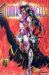 Cover for William Tucci's Atomik ANGELS (Crusade Comics, 1996 series) #3
