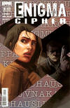 Cover for Enigma Cipher (Boom! Studios, 2006 series) #2