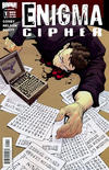 Cover for Enigma Cipher (Boom! Studios, 2006 series) #1