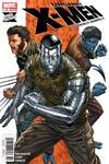 Cover for Los Increíbles Hombres X, Uncanny X-Men (Editorial Televisa, 2009 series) #2