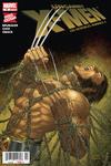 Cover for Los Increíbles Hombres X, Uncanny X-Men (Editorial Televisa, 2009 series) #4