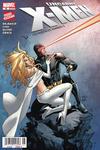 Cover for Los Increíbles Hombres X, Uncanny X-Men (Editorial Televisa, 2009 series) #5