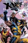 Cover for Los Increíbles Hombres X, Uncanny X-Men (Editorial Televisa, 2009 series) #6