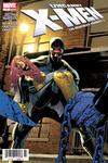 Cover for Los Increíbles Hombres X, Uncanny X-Men (Editorial Televisa, 2009 series) #7