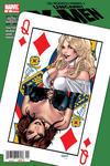 Cover for Los Increíbles Hombres X, Uncanny X-Men (Editorial Televisa, 2009 series) #9