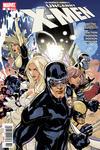 Cover for Los Increíbles Hombres X, Uncanny X-Men (Editorial Televisa, 2009 series) #10