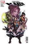 Cover for Los Increíbles Hombres X, Uncanny X-Men (Editorial Televisa, 2009 series) #12