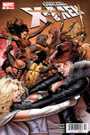 Cover for Los Increíbles Hombres X, Uncanny X-Men (Editorial Televisa, 2009 series) #14