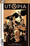 Cover for Los Increíbles Hombres X, Uncanny X-Men (Editorial Televisa, 2009 series) #17
