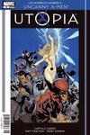 Cover for Los Increíbles Hombres X, Uncanny X-Men (Editorial Televisa, 2009 series) #18