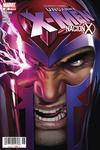 Cover for Los Increíbles Hombres X, Uncanny X-Men (Editorial Televisa, 2009 series) #20