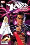 Cover for Los Increíbles Hombres X, Uncanny X-Men (Editorial Televisa, 2009 series) #21