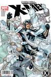 Cover for Los Increíbles Hombres X, Uncanny X-Men (Editorial Televisa, 2009 series) #22