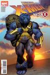 Cover for Los Increíbles Hombres X, Uncanny X-Men (Editorial Televisa, 2009 series) #23