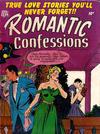 Cover for Romantic Confessions (Hillman, 1949 series) #v2#9