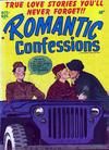 Cover for Romantic Confessions (Hillman, 1949 series) #v2#10