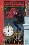 Cover Thumbnail for Anna Mercury (2008 series) #2 [Auxiliary Cover Paul Duffield]
