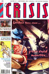 Cover for Crisis (Fleetway Publications, 1988 series) #50