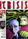 Cover for Crisis (Fleetway Publications, 1988 series) #62