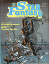 Cover for Star Fantasy (Interman, 1978 series) #10