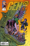 Cover Thumbnail for Gen 13 3D Special (1997 series) #1 [J. Scott Campbell Cover Variant]
