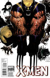 Cover Thumbnail for X-Men (2010 series) #8 [Bachalo Cover]