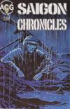 Cover for Saigon Chronicles (Avalon Communications, 1998 series) #1
