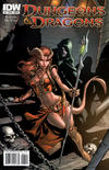 Cover Thumbnail for Dungeons & Dragons (2010 series) #4 [Cover B]