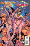 Cover Thumbnail for Danger Girl: Viva Las Danger (2004 series) #1 [J. Scott Campbell Cover]