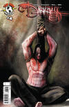 Cover for The Darkness (Image, 2007 series) #4 [Cover B by Stjepan Sejic]