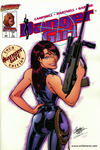 Cover for Danger Girl (Image, 1998 series) #1 [Tour Exclusive Cover]
