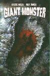 Cover for Giant Monster (Boom! Studios, 2009 series)
