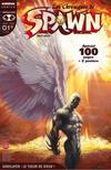 Cover for Les Chroniques de Spawn Hors-série (Delcourt, 2007 series) #1