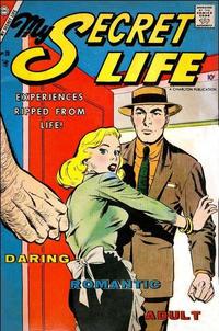 Cover Thumbnail for My Secret Life (Charlton, 1957 series) #20