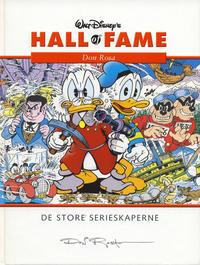 Cover Thumbnail for Hall of Fame (Hjemmet / Egmont, 2004 series) #[1] - Don Rosa [1. opplag]