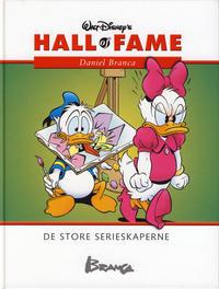 Cover Thumbnail for Hall of Fame (Hjemmet / Egmont, 2004 series) #[14] - Daniel Branca [1. opplag]