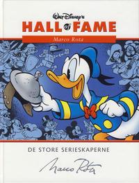 Cover Thumbnail for Hall of Fame (Hjemmet / Egmont, 2004 series) #[7] - Marco Rota