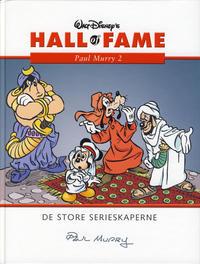 Cover Thumbnail for Hall of Fame (Hjemmet / Egmont, 2004 series) #[19] - Paul Murry 2
