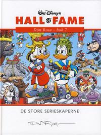 Cover Thumbnail for Hall of Fame (Hjemmet / Egmont, 2004 series) #[25] - Don Rosa 7