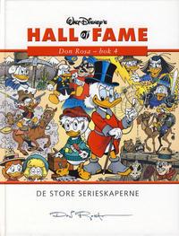 Cover Thumbnail for Hall of Fame (Hjemmet / Egmont, 2004 series) #[16] - Don Rosa 4