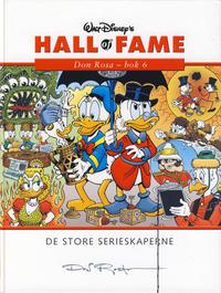 Cover Thumbnail for Hall of Fame (Hjemmet / Egmont, 2004 series) #[22] - Don Rosa 6
