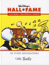 Cover Thumbnail for Hall of Fame (Hjemmet / Egmont, 2004 series) #[29] - Carl Barks 5
